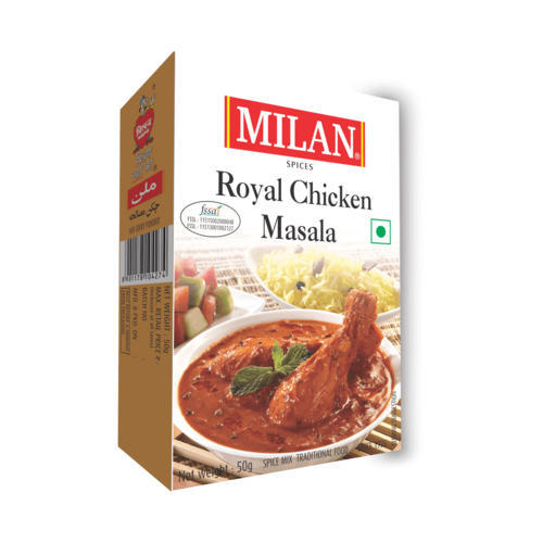 Milan Royal Chicken Masala