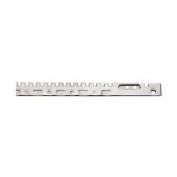 CIMMCO Serrated Bars