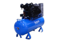 RA100T 15 HP Two Stage Air Piston Compressor