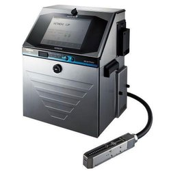 Hitachi IJP UX Series Industrial Inkjet Printer