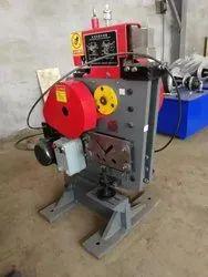Mechanical Iron Cutting Machine