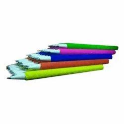 Black Velvet Polymer Pencil