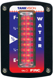 Water Tank Level Indicators System