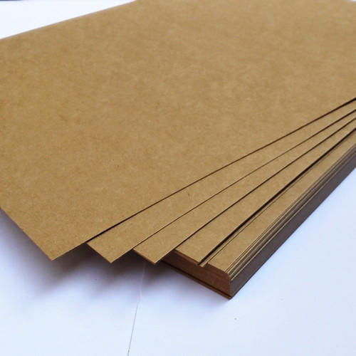 Cardboard Kraft Paper At Rs 32 Kilogram Cardboard Paper ID