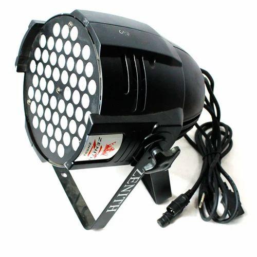 3In1 60 LED Par Light, Light Emitting Diode Par Can, एलईडी ...