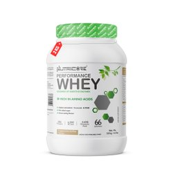 Nutricore Whey Protein Blend Gourmet Chocolate 2 Kg