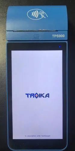 Troika Handheld Billing Machine