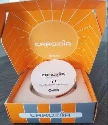 CAROZiiR White & Pre Shaded Zirconia Dental Disc