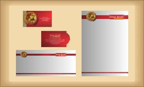 Business card letterhead and envelope printing service in noida business card letterhead and envelope printing service reheart Choice Image