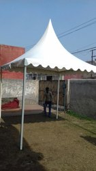 PVC PAGODA TENTS