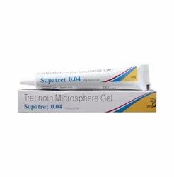 Supatret Aqueous Gel (Tretinoin)