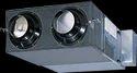 Fresh Air Ventilation And Heat Exchange Unit