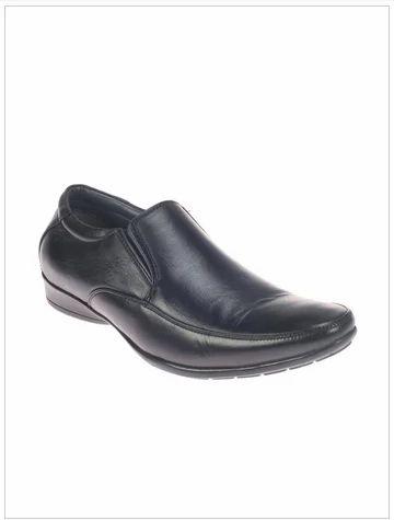 Black Formal Slip-On Shoe 51800651860
