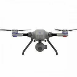Plastic Survey UAV Drone