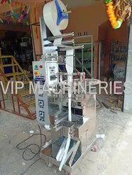 VIP MACHINERIES Kamarakat Packing Machine, Packaging Type: Pouch
