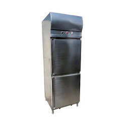 2 Door Commercial Refrigerator