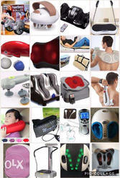 Body Massager Repair Works