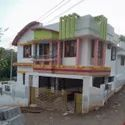 P442 Individual House Construction In Trivandrum