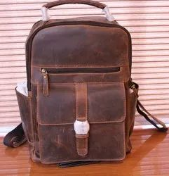 Sphere leather Craft Hunter Oil Pullup Leather Bags