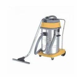Buildcon Industrial Wet & Dry Vacuum Cleaner- 70Ltr