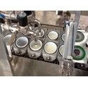 Automatic Lassi Filling Machine