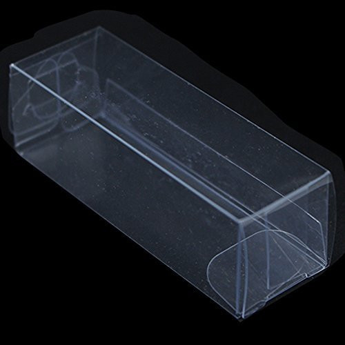 065122a04c8 PVC Clear Plastic Packaging Box