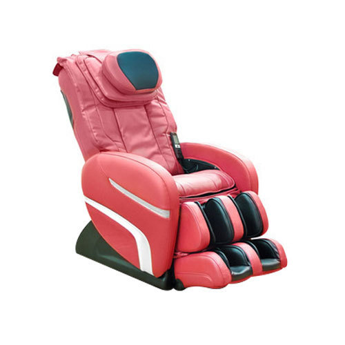 Nirvana Advanced Feel Good Massage Chair Personal