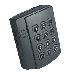 Access Card Reader