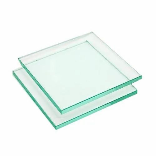 Tempered Safety Glass, Thickness: 10-15 Mm