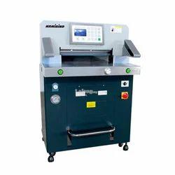 ZX5208T Hydraulic Paper Cutting Machine