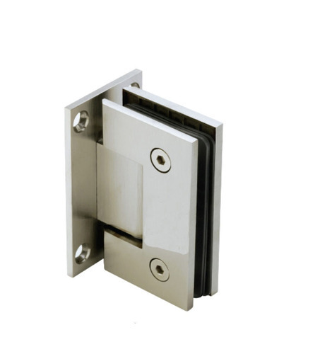 Shower Hinges SS 304, Brass, Zinc
