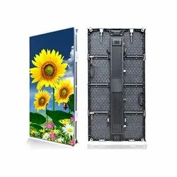 P3.91 Outdoor Rental  LED Wall