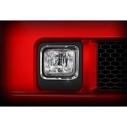 Fog Lamp Assembly TUV