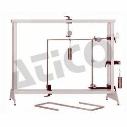 Experimental Set Portal Frame
