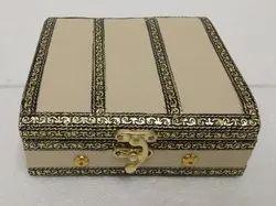 Decorative New Year Mukhwas Box