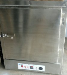 GMP Hot Air Oven