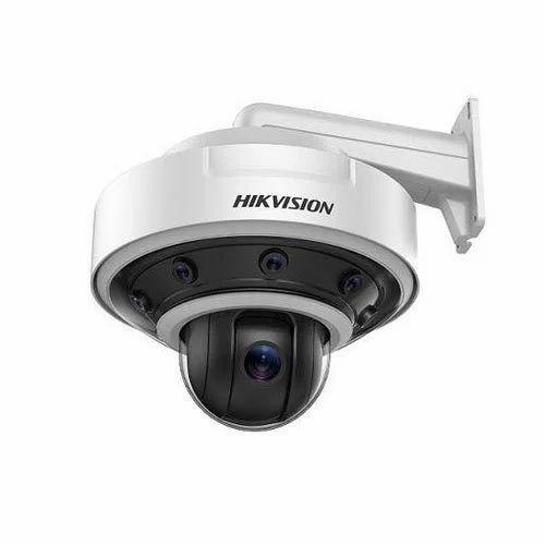 Hikvision 360 camera