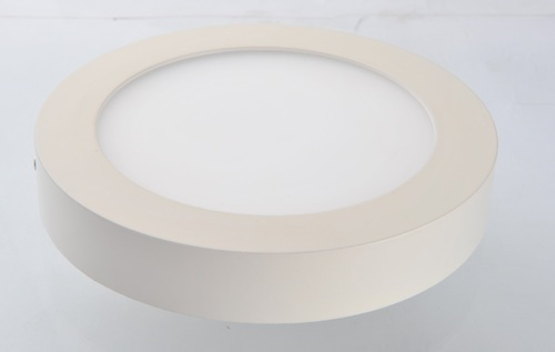 LED Surface Mounted Panel 18W Round