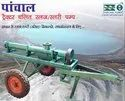 PANCHAL Tractor Driven Sludge / Slurry Transfer Pumps