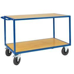 Metafold Table Trolley, Capacity: 200, 500 Kg Udl