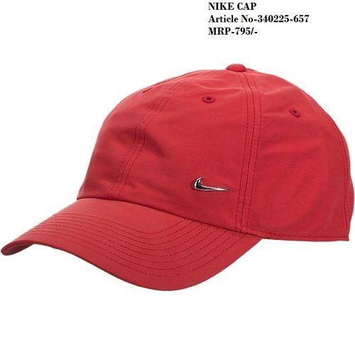 51ed977d3bd buy red nike cap f0acc 68034