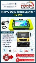 CV Pro Scanner