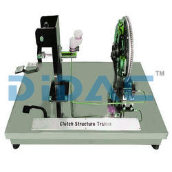 Clutch Structure Trainer