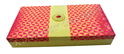 Mdf Kohinoor Packers Wedding Sweet Box