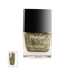 O3  Plunge Nail Paint Polish Lacquer Glitter Bridal Edition (Shimmy Dance)