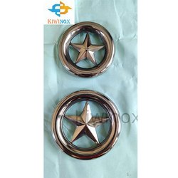 SS Railing Design Ring