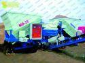 Mobile Concrete Batching Plant MB Series