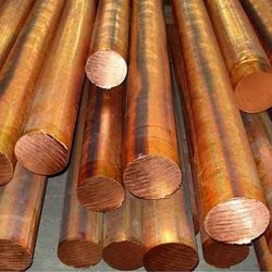 PB 103 Grade Phosphor Bronze Rods