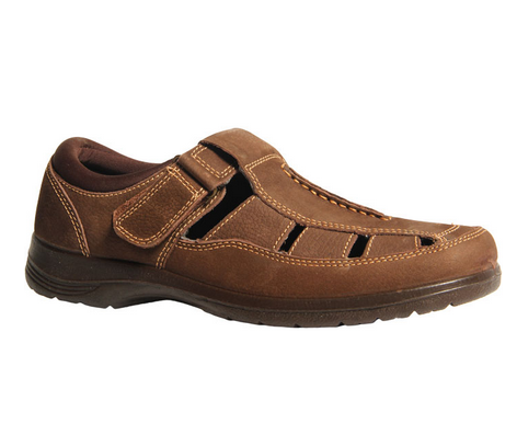 5f366e70476c Synthetic Bata Brown Sandals For Men F854467600