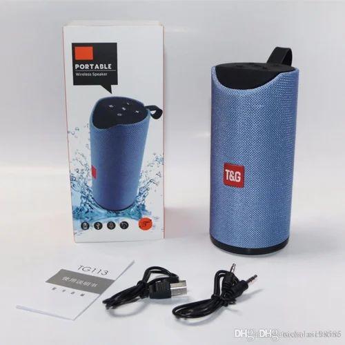 TG 113 Bluetooth Speaker, Speakers,earphones And Accessories